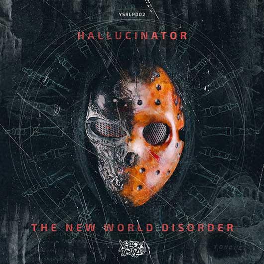 hallucinator-album