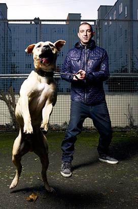 DJ HYPE